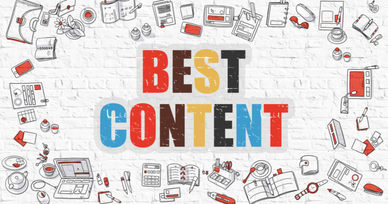 Content quality and its relevancy in SEO