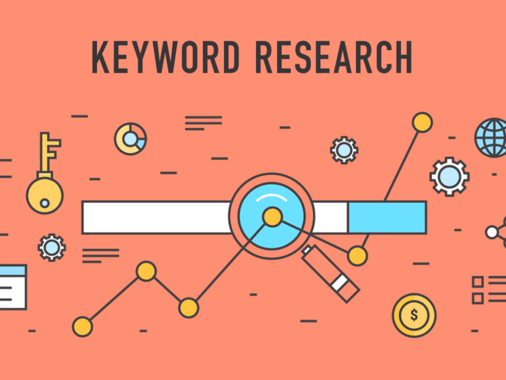 What are Keywords in SEO?