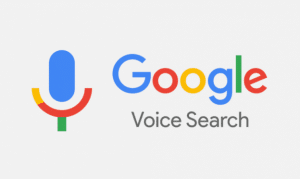 Google Voice Search SEO strategies for voice search