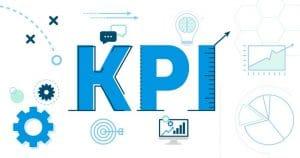KPI Performance Indicators in Online Marketing