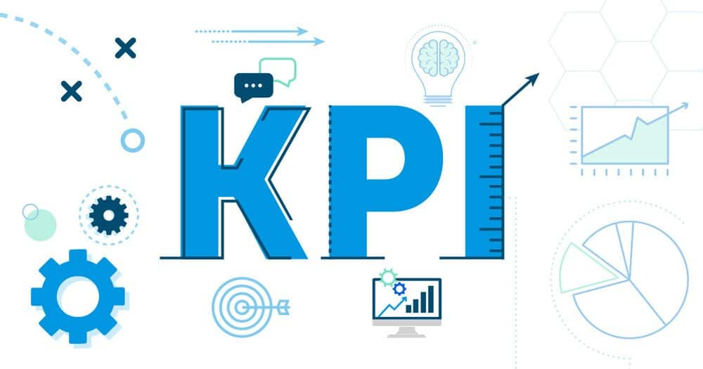 KPI – Online Marketing Performance Indicators: Types, Definition, and Examples
