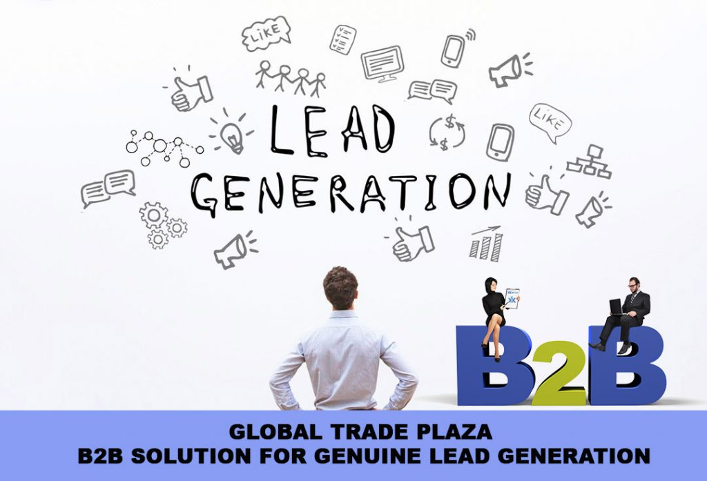 Types of lead generation companies
