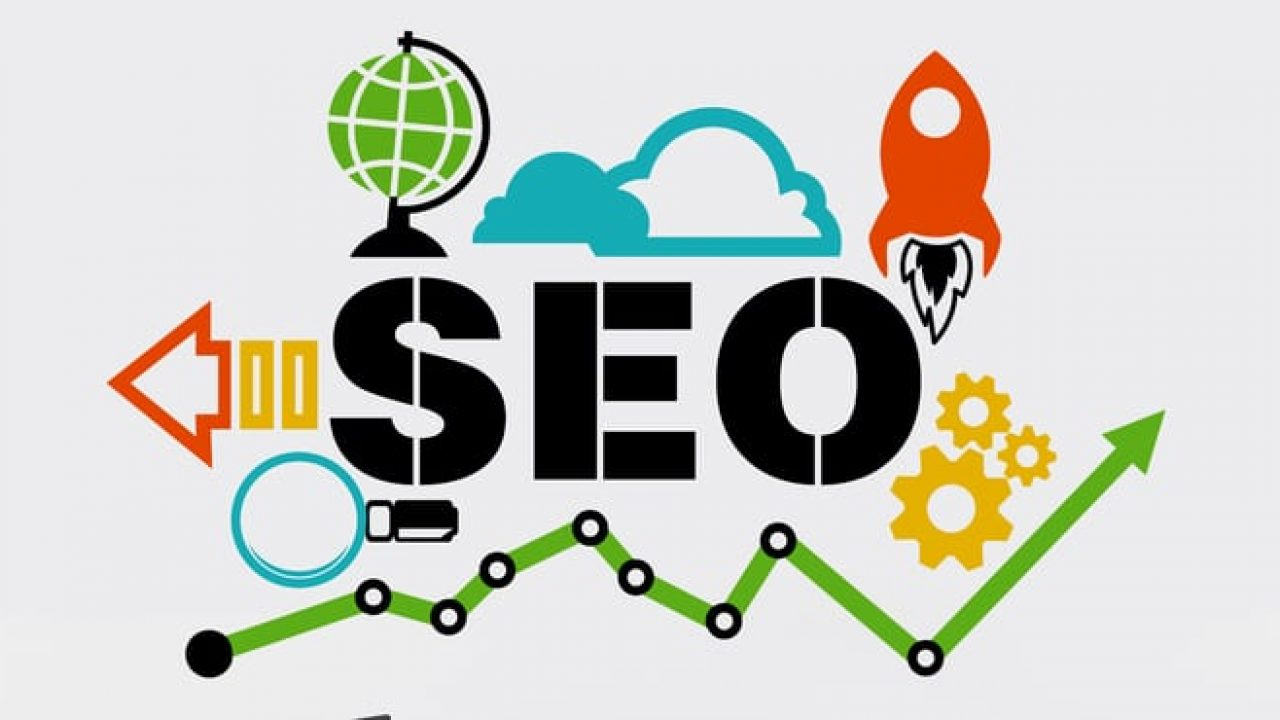 SEO Optimization Your Website Can Reach The Top 10 Google Results