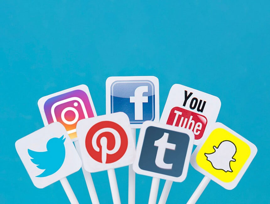 social networking profiles