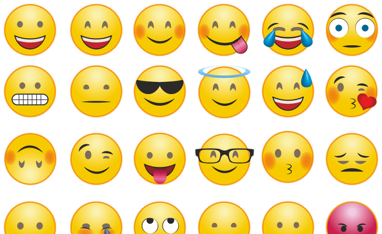 How to properly implement emoji in SEO campaigns