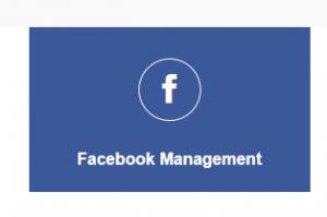 ORM-Facebook