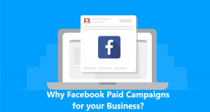 facebook paid campaigns