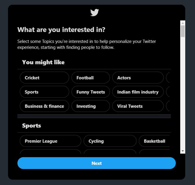 Twitter, growth hacker, Digital marketing