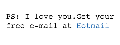 Hotmail. mail, Growth Marketing