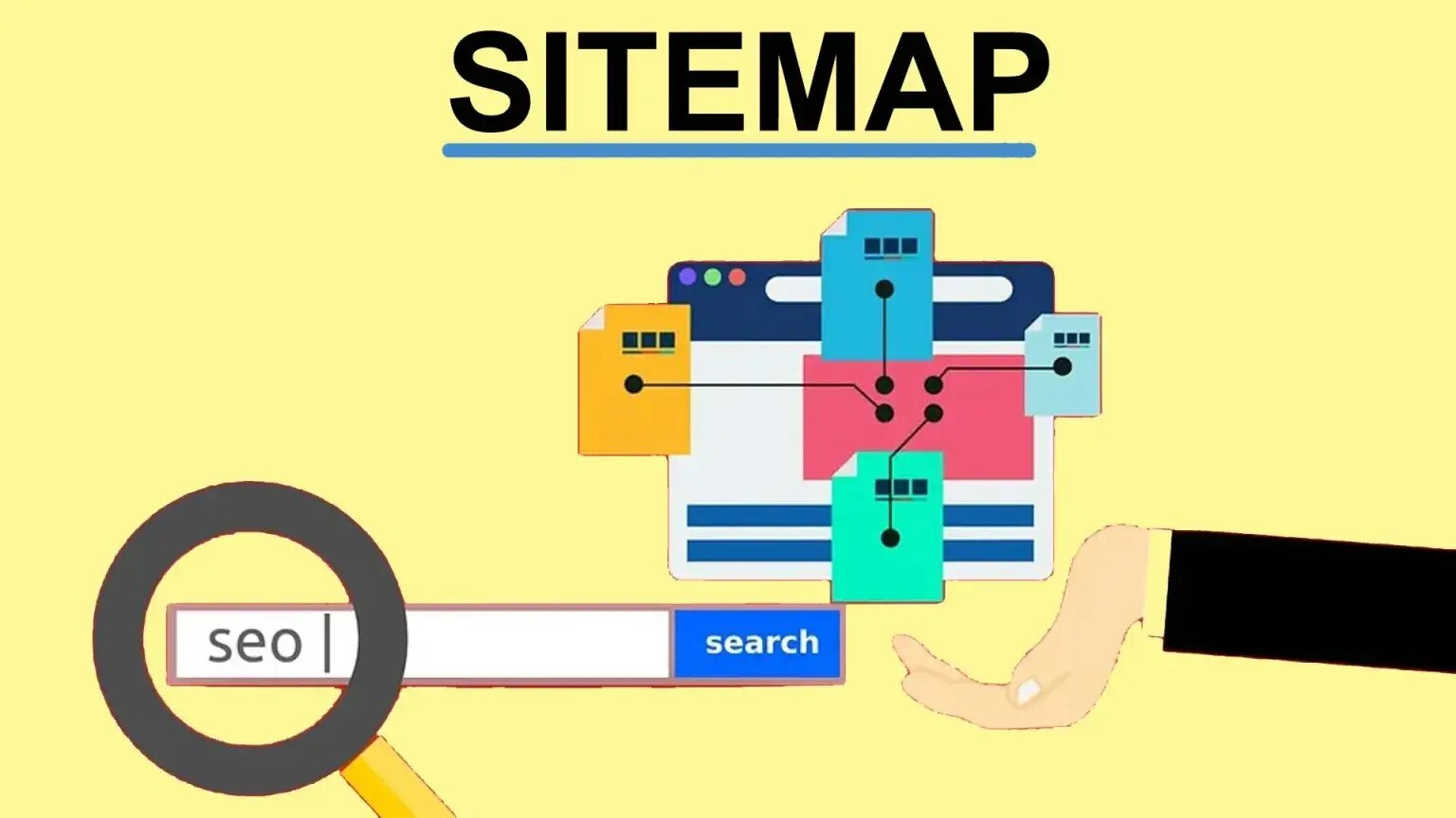 About SiteMap