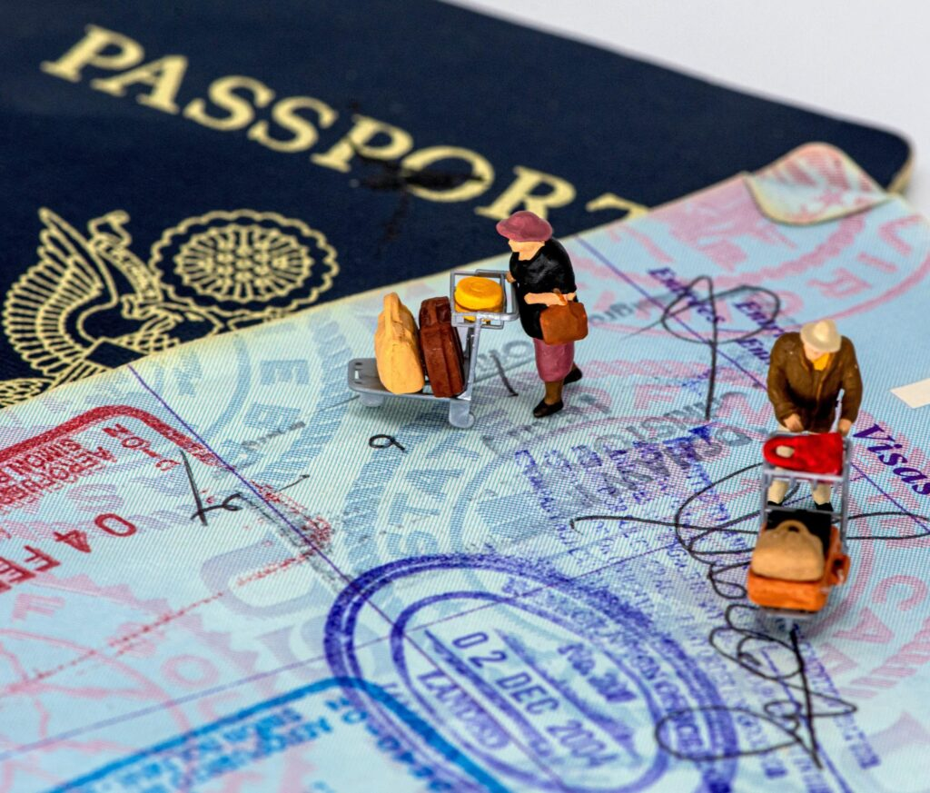 List of Top Immigration Consultants in Delhi NCR